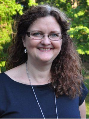 Andrée Tyagi