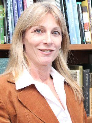 Dr. Danielle Kreeger